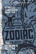 Cover-Bild zu Lee, Stan: The Zodiac Legacy: The Dragon's Return