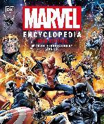 Cover-Bild zu Wiacek, Stephen: Marvel Encyclopedia New Edition