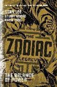 Cover-Bild zu Lee, Stan: The Zodiac Legacy: Balance of Power