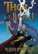 Cover-Bild zu Rodi, Robert: Thor & Loki: Blood Brothers
