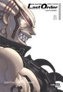 Cover-Bild zu Kishiro, Yukito: Battle Angel Alita - Last Order - Perfect Edition 8
