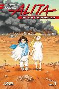Cover-Bild zu Kishiro, Yukito: Battle Angel Alita Mars Chronicle 1