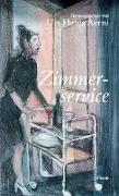 Cover-Bild zu Zimmerservice von Aerni, Urs Heinz (Hrsg.)