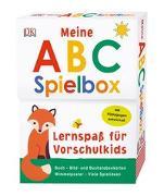 Cover-Bild zu Lernspaß für Vorschulkids. Meine ABC-Spielbox