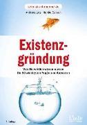 Cover-Bild zu Existenzgründung von Lutz, Andreas