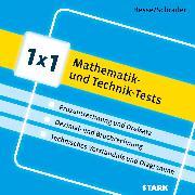 Cover-Bild zu Hesse/Schrader: 1x1 - Mathematik- und Technik-Tests von Jürgen Hesse Hans Christian S