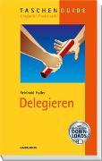 Cover-Bild zu Delegieren von Haller, Reinhold