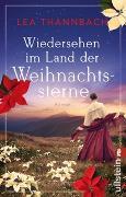 Cover-Bild zu Wiedersehen im Land der Weihnachtssterne von Thannbach, Lea