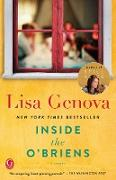 Cover-Bild zu Inside the O'Briens (eBook) von Genova, Lisa