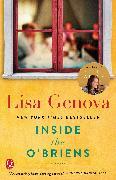 Cover-Bild zu Inside the O'Briens von Genova, Lisa