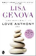 Cover-Bild zu Love Anthony von Genova, Lisa