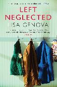Cover-Bild zu Left Neglected von Genova, Lisa