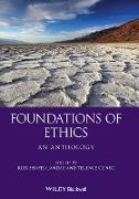 Cover-Bild zu Shafer-Landau: Foundations Ethics