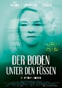 Cover-Bild zu Kreutzer, Marie (Prod.): DER BODEN UNTER DEN FÜSSEN