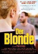 Cover-Bild zu Berger, Marco (Prod.): Der Blonde (OmU)