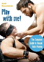 Cover-Bild zu Neustädter, Axel: Play with Me!