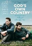 Cover-Bild zu Lee, Francis (Hrsg.): God's Own Country