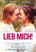 Cover-Bild zu Pfeiffer, Maris (Prod.): Lieb mich!