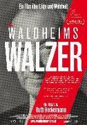 Cover-Bild zu Beckermann, Ruth (Schausp.): Waldheims Walzer
