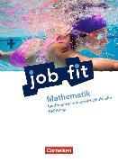 Cover-Bild zu Job fit. Mathematik. Schülerbuch von Neuhaus, Kornelia
