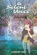 Cover-Bild zu Oima, Yoshitoki: A Silent Voice 6