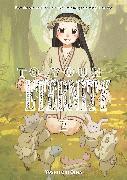 Cover-Bild zu Oima, Yoshitoki: To Your Eternity 2
