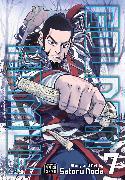 Cover-Bild zu Noda, Satoru: Golden Kamuy, Vol. 7