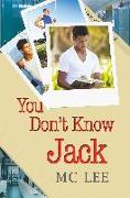 Cover-Bild zu Lee, MC: You Don't Know Jack