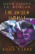 Cover-Bild zu Goode, John: The Unseen Tempest