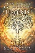 Cover-Bild zu Goode, John: STORMFRONT
