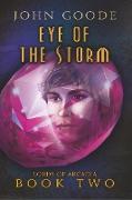 Cover-Bild zu Goode, John: Eye of the Storm