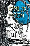 Cover-Bild zu O'Shea, M.J.: Cold Moon