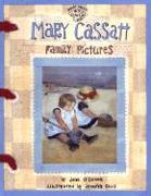 Cover-Bild zu Mary Cassatt: Family Pictures von O'Connor, Jane