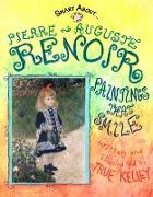 Cover-Bild zu Smart About Art: Pierre-Auguste Renoir von Kelley, True