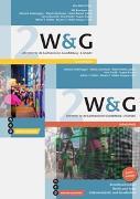 Cover-Bild zu W&G 2 (Print inkl. eLehrmittel) von Bieli, Alex
