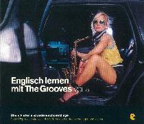 Cover-Bild zu Englisch lernen mit The Grooves - Vol. 5 (Audio Download) von Brandecker, Dieter