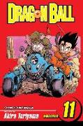 Cover-Bild zu Toriyama, Akira: Dragon Ball, Vol. 11