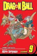 Cover-Bild zu Toriyama, Akira: Dragon Ball, Vol. 9