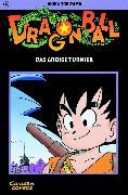 Cover-Bild zu Toriyama, Akira: Dragon Ball, Band 4