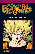 Cover-Bild zu Toriyama, Akira: Dragon Ball, Band 34
