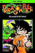 Cover-Bild zu Toriyama, Akira: Dragon Ball, Band 12