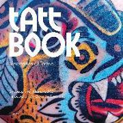 Cover-Bild zu Tatt Book von Aloi, Joseph Ari