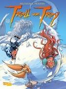 Cover-Bild zu Arleston, Christophe: Troll von Troy 24: Stillstand unterm Kieselstein
