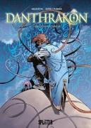 Cover-Bild zu Arleston, Christophe: Danthrakon. Band 2