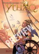 Cover-Bild zu Arleston, Christophe: Die Schiffbrüchigen von Ythaq 13