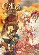 Cover-Bild zu Arleston, Christophe: Ekhö - Spiegelwelt 02. Paris Empire