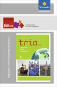 Cover-Bild zu BiBox. Trio GPG - Geschichte / Politik / Geographie 6. Ausgabe 2017. Digitale Unterrichtsmaterialien. EL. BY