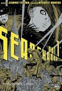 Cover-Bild zu Tezuka, Osamu: Search And Destroy 1