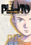 Cover-Bild zu Osamu Tezuka: Pluto: Ursawa x Tezuka Volume 2