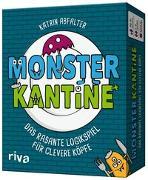 Cover-Bild zu Monsterkantine